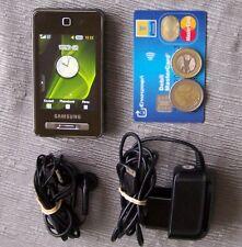 b0c740fc5 Samsung SGH F480i Smartphone GOOD CONDITION. (smallest e10i f100 p300 mini  f)