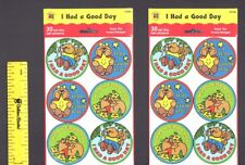 I Had A Good Day Award Badges Stickers Shaped Teacher Supplies Teaching Reward