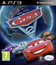 Cars 2: The Video Game (PS3) VideoGames