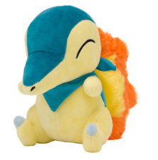 Pokémon Mystery Dungeon Rescue Team DX Plush doll Cyndaquil Japan import NEW