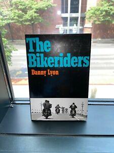 The Bikeriders SIGNED Danny Lyon