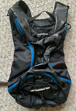 Shimano Rider Fit Cycling Backpack Adjustable Cross Harness U15