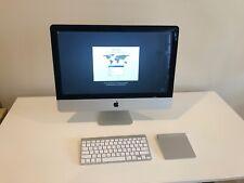 "Apple iMac A1418 21.5"" Desktop, Late 2013 Intel i5 8GB Ram 1TB - Excellent Cond"