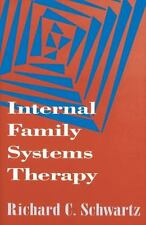 Internal Family Systems Therapy: By Schwartz, Richard C.