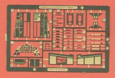 Airwaves 1/72 Grumman F9F Cougar Etch FOR HASEGAWA KIT # AEC72116