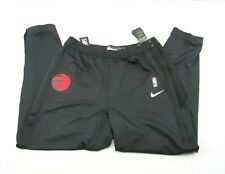 Nike NBA Toronto Raptors Showtime Tearaway Pants 4XLTT Extreme Tall Big 4XL New