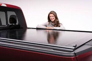 Retrax 60373 RetraxONE MX Retractable Tonneau Cover for 15-20 Ford F150 5.5' Bed