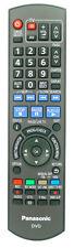 Panasonic DMR-EX86EC-K Genuine Original Remote Control