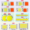 LED Chip COB 10W20W30W50W100W 220V Input Integrated Smart IC Driver Floodlight