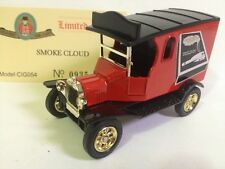 Ford Model SMOKE CLOUD TABACO OXFORD DIECAST