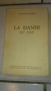 Françoise Dorys - La danse du feu - Collection Mirabelle - 1959