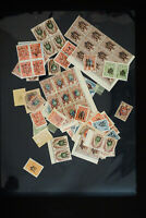 Russia All Mint Stamp Lot