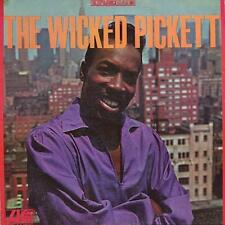 WILSON PICKETT The Wicked Pickett Limited Vinyl LP