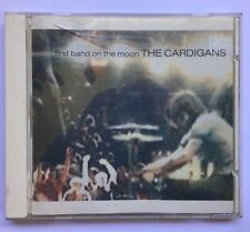 The Cardigans : First Band On The Moon (CD,1999)