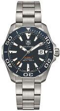 New Tag Heuer Aquaracer 300M Automatic Men's Watch WAY211C.BA0928