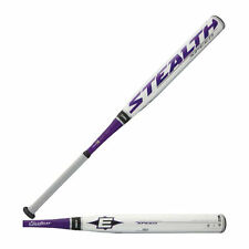 "Easton FP16SSR3B Stealth Retro -10 Fastpitch Softball Bat A113524 (31"" - 21oz.)"