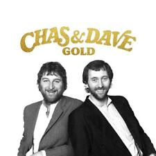 CHAS AND DAVE GOLD 3-CD SET (GREATEST HITS / VERY BEST OF) - September 28th 2018