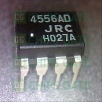 5PCS 4556AD Encapsulation:DIP-8,