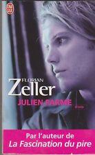 Florian Zeller - Julien Parme - Bon état - 19/5