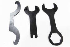 Special tool spanner, 3 psc. for Dnepr (MT, MB), Ural (650 cc), K-750, M-72