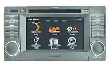 Monitor-Funkdisplay Einbaubare Navigationsgeräte mit Bluetooth
