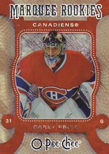 07-08 OPC O-pee-chee Gold #560 Carey Price RC