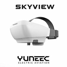 FPV SkyView Goggles HDMI Connection For DJI Mavic 2 Zoom with Smart Controller