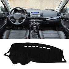 FIT FOR 08- MITSUBISHI LANCER EX DASHBOARD COVER PAD DASH MAT DASHMAT SUN SHADE