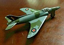 Dinky Diecast Airplane Supermarine Swift