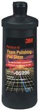 3M 5996 - Perfect-Ita?? II Foam Polishing Pad Glaze 05996 1 Quart