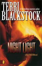 NIGHT LIGHT The Restoration Series Book 2 Terri Blackstock FREE SHIPPING