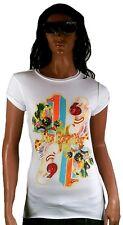 AMPLIFIED THE BEATLES Sweet 16 Sixteen Flower Power Rock Star Vintage T-Shirt M