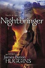 NEW - Nightbringer by James Byron Huggins
