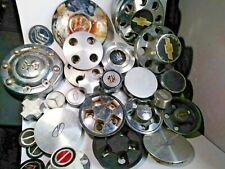 CENTER CAP HUBCAP OEM WHEEL COVER LOT OF CAPS 20+ GM FORD DODGE RAM BUICK IMPORT