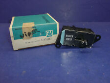 NOS GM 1978 Chevy C10 Truck Windshield Washer Switch with Pulse Wiper CT10