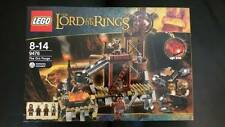 lego 9476 Lord Of The Rings The Orc Forge