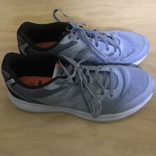 Used Athletic Works Men's Running Shoe Gray US 11