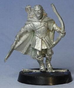 CITADEL - Lord of the Rings - Legolas - Heroes of the West - Metal - LOTR