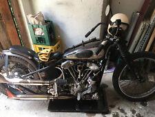Lenker Harley-Davidson Springergabel (Bigtwin,Knucklehead,Panhead)