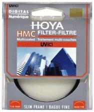 Hoya Circular UV Camera Lens Filters