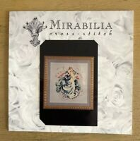 Mirabilia Enchanted Dreamer Cross Stitch Chart MD 43