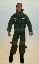 """1992 G.I. JOE ACE U.S. AIR FORCE FIGURINE 12"""" TALL"""