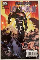 DARK REIGN: LETHAL LEGION 3 / 8.0 VERY FINE + /  MARVEL Comics 2009