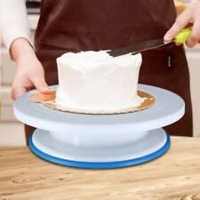 Kuchenplate Tortenständer Drehteller kuchenplatte Drehbar ø 11zoll Tortenplatte