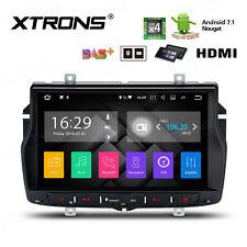 "Android 7.1 Autoradio  8"" GPS Navi HDMI  für LADA Vesta mulit Touch quad Kern"
