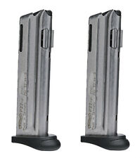 2 Walther Factory Magazine Mag for P22Q 10 Round Rd 22 22LR Clip P22 NEW
