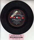 "BOBBY GOLDSBORO Autumn Of My Life 7"" 45 rpm record + juke box title strip RARE!"