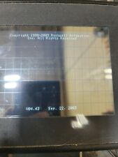 Allen Bradley Panelview 600 2711-T6C2L1X Ser B