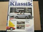 MOTOR KLASSIK 9005 MESSERSCHMITT,RUDGE TT,DKW F10,DELAHAYA 175,CITROEN DS,MG TC
