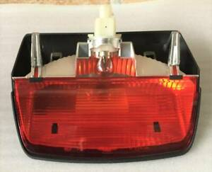 Nissan March Micra K12 Rear Center High Mounted Stop Lamp Light